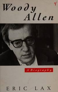 image of Woody Allen : Biography