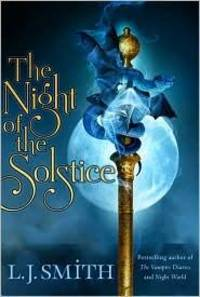 image of The Night of the Solstice (Wildworld)