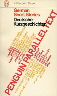 Parallel Text - German Short Stories 1