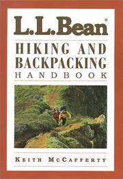 L.L. Bean Hiking and Backpacking Handbook