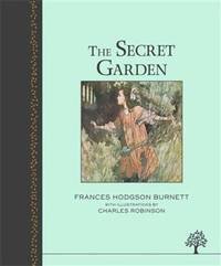 The Secret Garden by Frances Hodgson Burnett - Hardcover - 2014-08-02 - from Books Express and Biblio.com