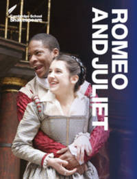 Romeo and Juliet (Cambridge School Shakespeare) by  William  Shakespeare - Paperback - from SecondSale (SKU: 00012984049)
