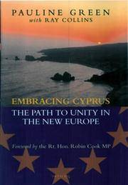 Embracing Cyprus: The Path to Unity in the New Europe