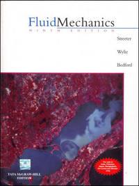 Fluid Mechanics, Ninth Edition
