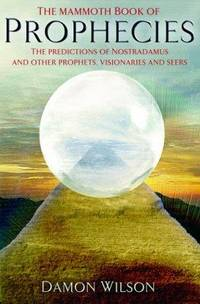 MAMMOTH BOOK OF PROPHECIES