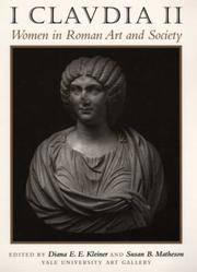 I Claudia II: Women in Roman Art and Society Paperback