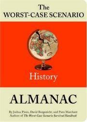 The Worst-Case Scenario Almanac History