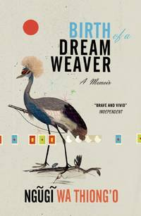 Birth of a Dream Weaver: A Writers Awakening
