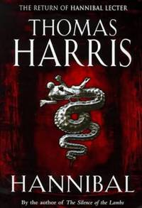 Hannibal by  Thomas Harris - 1st Edition - 1999 - from Lazarus Books Limited (SKU: 014099)