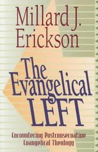 The Evangelical Left