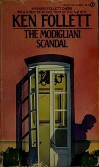 image of The Modigliani Scandal (Signet)
