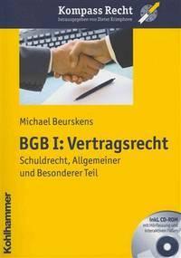 BGB I: Vertragsrecht