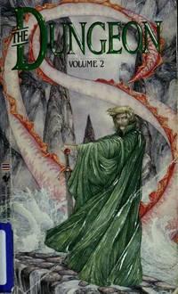 The Dark Abyss ( The Dungeon, Volume 2)