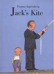 Jack's Kite (Neal Porter Books)