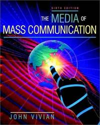 image of The Media of Mass Communication (with Interactive Companion Website Access Card)