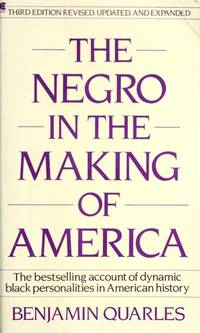 The Negro in the Making of America