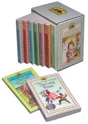 the little house 9 volumes set