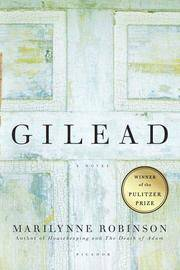 image of Gilead  A Novel