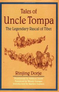 TALES OF UNCLE TOMPA