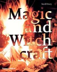 Magic and Witchcraft. From Shamanism to the Technopagans