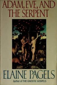 Adam, Eve, & the Serpent