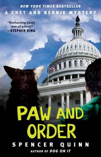 Paw and Order: A Chet and Bernie Mystery (7) (The Chet and Bernie Mystery Series)