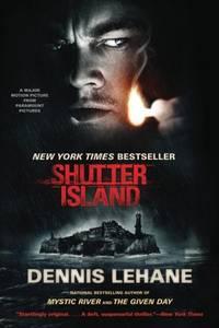 Shutter Island Tie-In