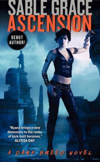 Ascension: A Dark Breed Novel (Dark Breed Novels)
