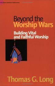 Beyond the Worship Wars