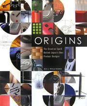 Origins: The Creative Spark Behind Japan's Best Product Designs