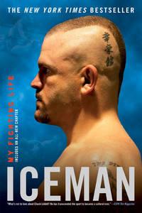 Iceman My Fighting Life