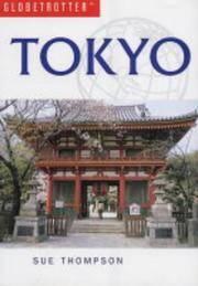 Globetrotter Travel Guide : Tokyo