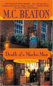 image of Death of a Macho Man (Hamish Macbeth Mysteries, No. 12)