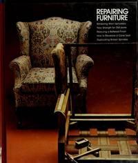 image of Repairing furniture (Home repair and improvement)