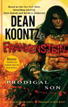 image of Koontz, Dean & Anderson, Kevin J. | Frankenstein: Prodigal Son | Double-Signed 1st Edition