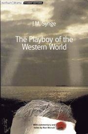 The Playboy Of The Western World ( Methuen Student Editions)