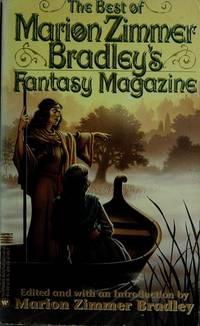 The Best of Marion Zimmer Bradley's Fantasy Magazine - Volume 1