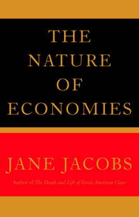 The Nature of Economies (Modern Library)