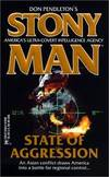 image of Stony Man: State of Aggression