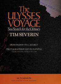 """The Ulysses Voyage: Sea Search for the """"Odyssey"""