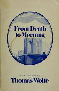 From Death To Morning