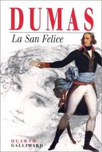 image of La San Felice (Quarto) (French Edition)