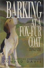 Barking At a Fox-Fur Coat