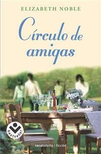 image of Circulo de amigas (Spanish Edition)