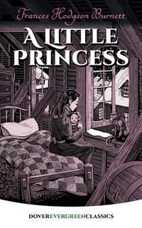 image of A Little Princess (Dover Children's Evergreen Classics)