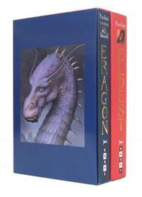 EragonEldest Trade Paperback Boxed Set