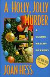 image of A Holly Jolly Murder: **Signed**