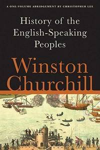 A History Of the English Speaking Peoples