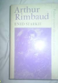 image of Arthur Rimbaud