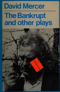 The Bankrupt and other plays